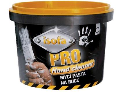 Mycí pasta ISOFA PRO 500 g