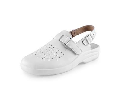 Dámské sandále MIKA. vel. 43