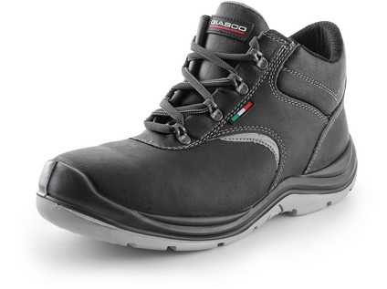 Kotníková obuv CAMBRIDGE S3, černá - 36353_2118 083 800 00 CAMBRIDGE S3
