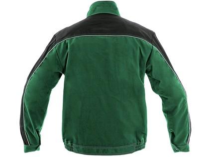 Pánská blůza ORION OTAKAR, zeleno-černá