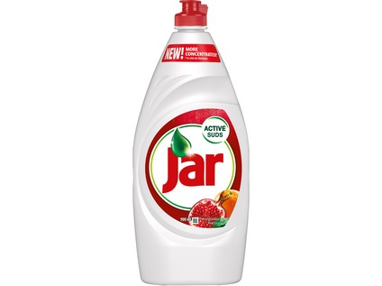 Mycí prostředek JAR, 900ml - 45364_POMEGRANATE&RED ORANGE 900ML
