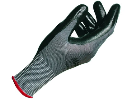 Povrstvené rukavice MAPA ULTRANE, vel. 10