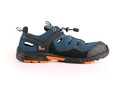 Obuv sandál ISLAND CABRERA S1, ocel.šp., černo-modrá - 47178_02