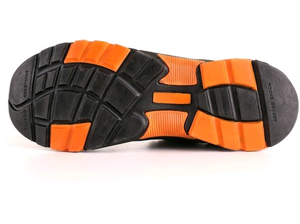 Obuv sandál ISLAND CABRERA S1, ocel.šp., černo-modrá - 47178_03