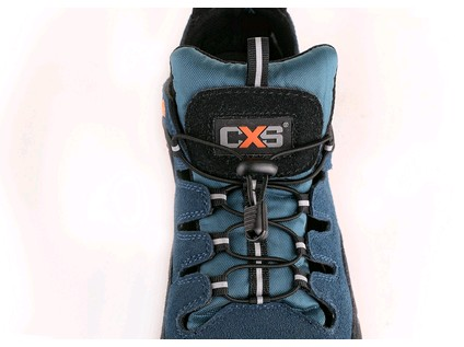 Obuv sandál ISLAND CABRERA S1, ocel.šp., černo-modrá - 47178_04