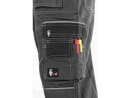 Kalhoty do pasu ORION TEODOR, 170-176cm, pánské - 47545_3