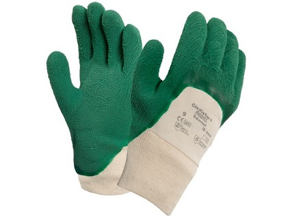 Povrstvené rukavice ANSELL GLADIATOR. vel. 08
