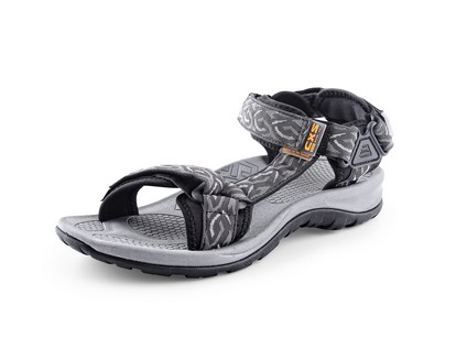 Pánské sandále CXS TR, šedé - 570_2_0540-SEVV