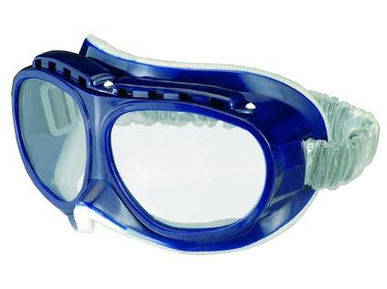 Ochranné brýle OKULA B-E 7, čirý zorník