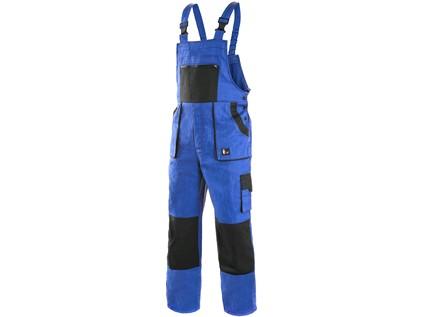 Pánské zahradníky CXS LUXY ROBIN, modro-černé - 6003_1030 006 411 00 EMIL