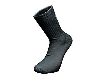 Zimní ponožky THERMMAX. černé. vel. 39