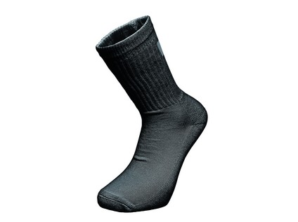 Zimní ponožky THERMMAX. černé. vel. 42