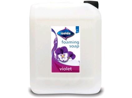 Mýdlo ISOLDA zpěňovací VKIMZ050099