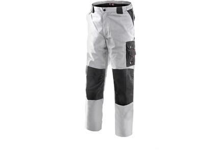 Pánské kalhoty SIRIUS NIKOLAS, světle šedé - 7557_1020 013 722 00 NIKOLAS