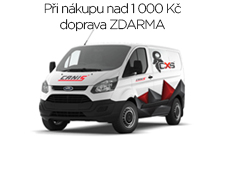 Canis Safety a.s. - Doprava