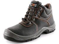 Ankle footwea CXS STONE APATIT O2, black
