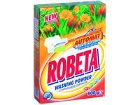 Prací prášek ROBETA, 600g
