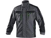 Jacket SIRIUS LUCIUS, men´s, grey-green