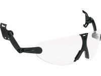 Brýle integrované 3M V9C, čirý zorník