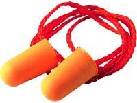 Zátkové chrániče sluchu 3M 1110, balení 3 páry