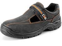 Obuv CXS STONE NEFRIT S1, sandál